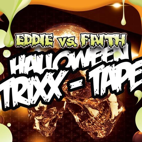 DJ FAITH & EDDIE Halloween Trixx-Tape 2012