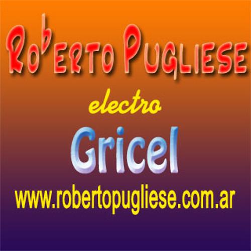 Roberto Pugliese - GRICEL