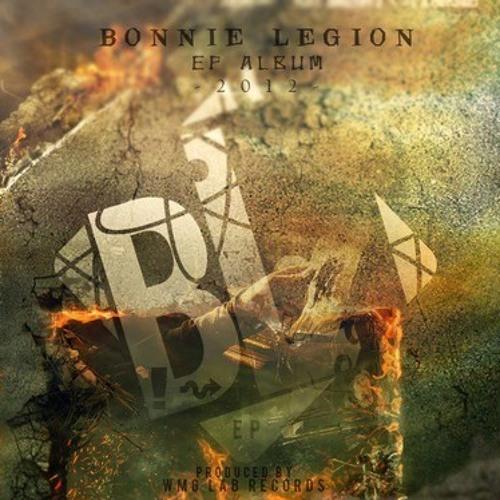 Bonnie Legion - Clean My Mind EP  | WMG Lab Records