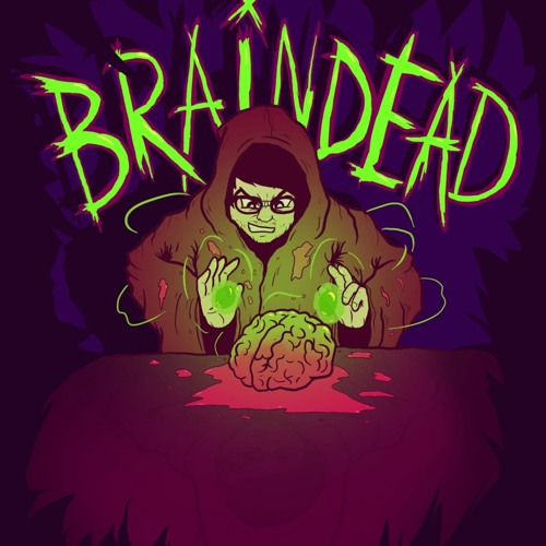 Skrillex - Make it bun dem (Braindead Remix) Free Download