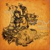 Rajasthani Instumental track..