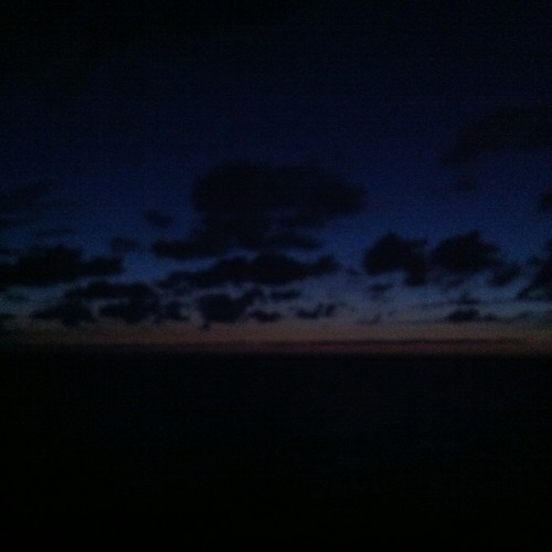 Night Over Denmark