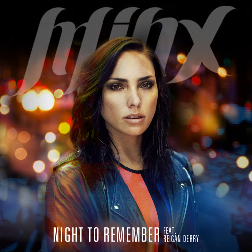 Night To Remember Feat. Reigan Derry (Extended Mix)