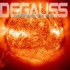 DEGAUSS - Walking in the sun (ORIGINAL RADIO EDIT)