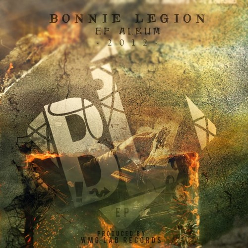 Bonnie Legion - Still Care EP | WMG Lab Records