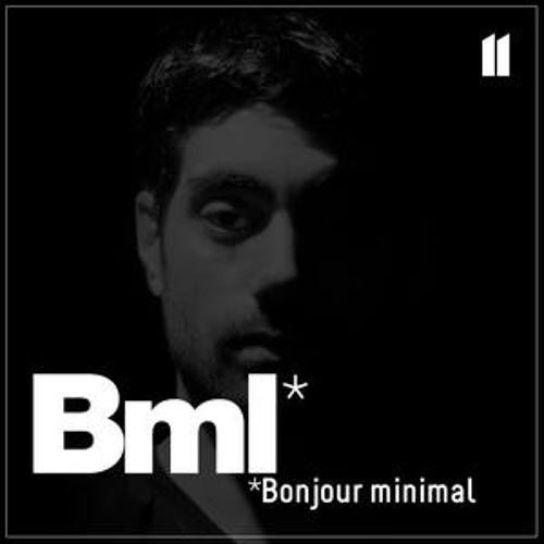 BML CAST #7 | Yo Montero