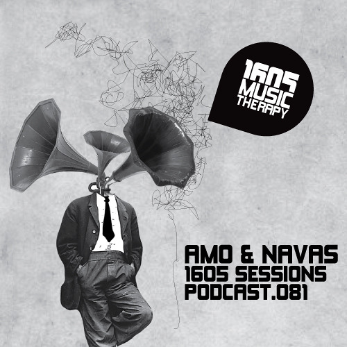 1605 Podcast 081 with Amo & Navas