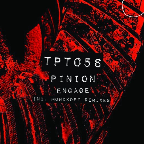 Pinion - Engage (Perc Trax)