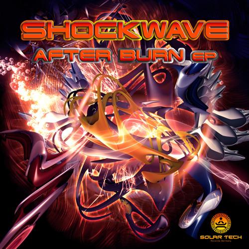 Shockwave Solar flare (Original Mix)