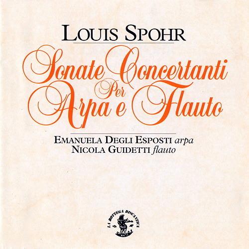 Louis Spohr: Op.113 in Mi b. maggiore - Rondò