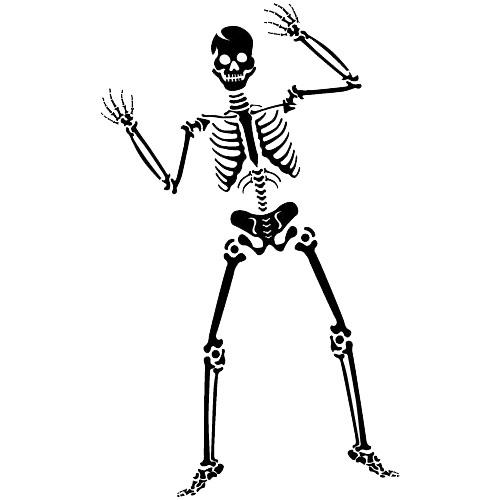 JANXEN - XEMETERYDISCO 1.0 (halloween song) _ _ _ »free download«