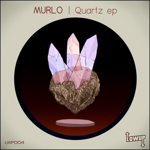 (LWP004) Murlo - Quartz  (out November 09th & pre-release October 30th on bandcamp)