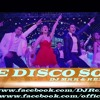 THE DISCO SONG - GANGNAM STYLE MIX DJ MKK & REX REMIX