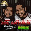 DJ Jazzy D & Friends - JDE Anthem (Deejay Avesh Remix) mp3