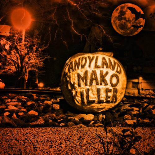 Candyland & MakO - KILLER (Free download)