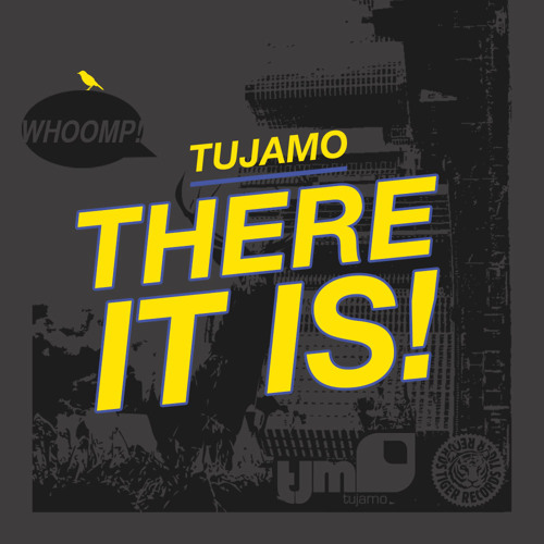 Tujamo - There It Is (Original Mix)
