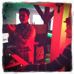 Deep City Radio Show #50 @ Sweat Lodge Radio - Part 1 - Andizzzii