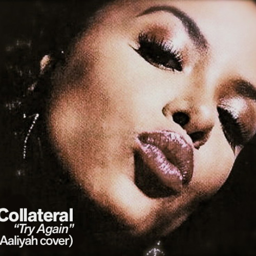 Collateral remixes & covers