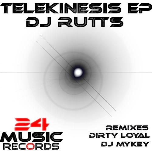 Dj Rutts - Telekenisis (Original Vocal Mix) ft Jaega Wise & Jamie Congedo
