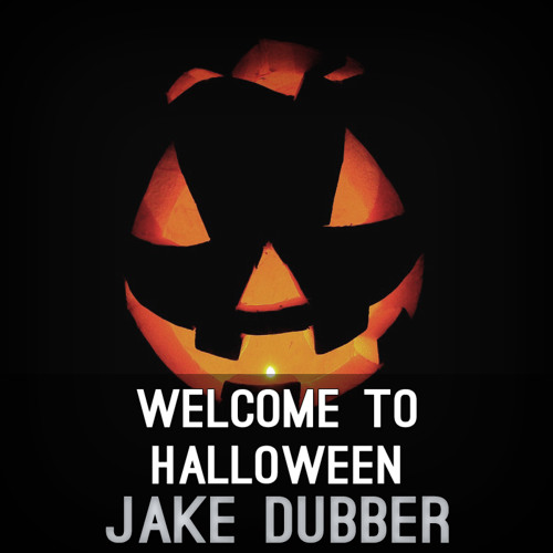 Welcome To Halloween - DJ Set