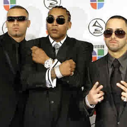 ★ NADIE COMO TU ★ - DJ KOTY & DJ ALEXITO FT WISIN Y YANDEL CON DON OMAR - 2012 ♪♪