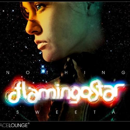 FLAMINGO STAR - Saw a UFO today