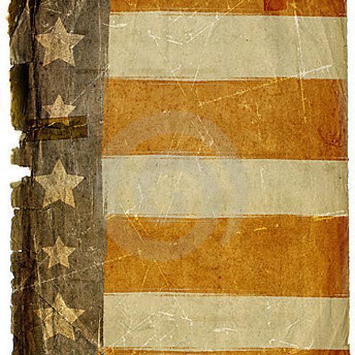 America (stars and sins) Andy Van Vlierberghe