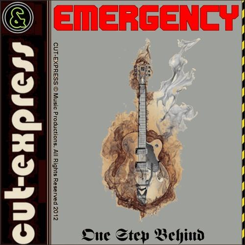 CUT-EXPRESS & EMERGENCY © ONE STEP BEHIND (Studio Botleg)
