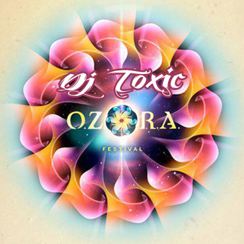 Dj Toxic set ozora 2012
