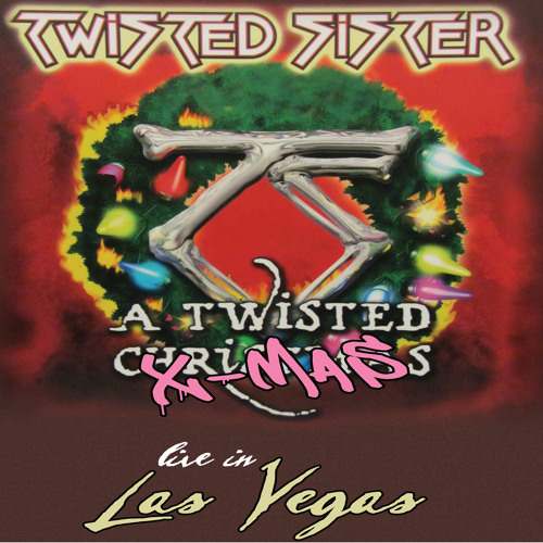 Twisted Sister - I Saw Mommy Kissing Santa Claus (Twisted Xmas Live in Vegas)