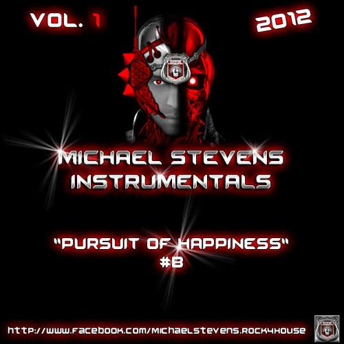 ✔ Pursuit Of Happiness #B (MS Instrumentals) ► Kid Cudi_Steve Aoki Remix