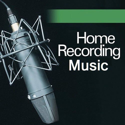 Home Recording Music -HRM-