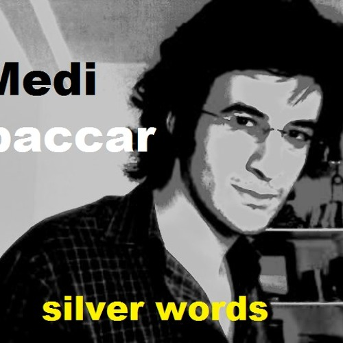 MEDI BACCAR Silver words  tribue to ken boothe