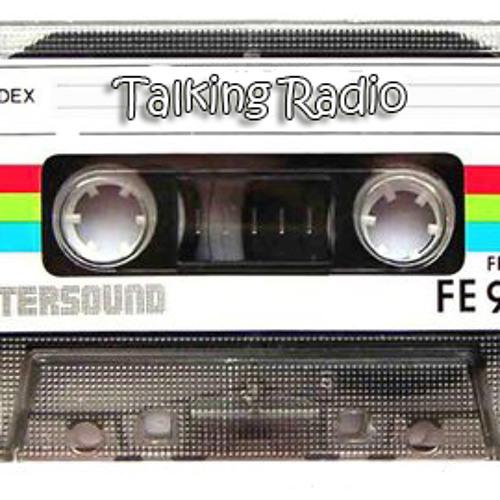 Hadar Sopher - Talking Radio (Original Mix) Preview