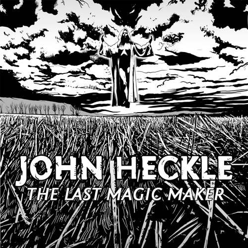 Creme 12-57 - John Heckle - The Last Magic Maker EP + Bonus Tracks