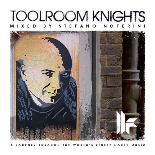 Stefano Noferini - Afterhours (Original Club Mix) [Toolroom Records]
