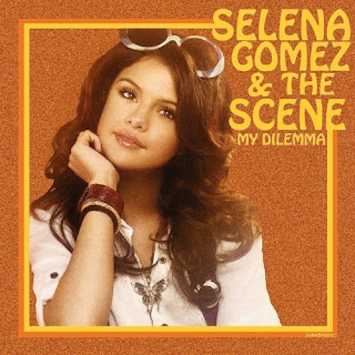 Selena Gomez & The Scene - My Dilemma