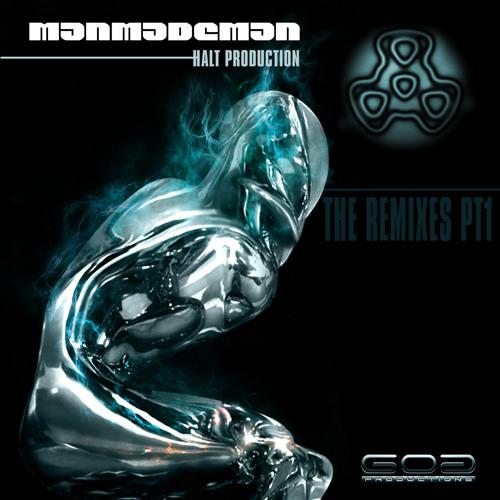 GOA3 Halt Production Remixes PT1