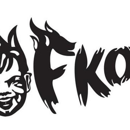 Deafblind x FatKidOnFire mix (August 2012)