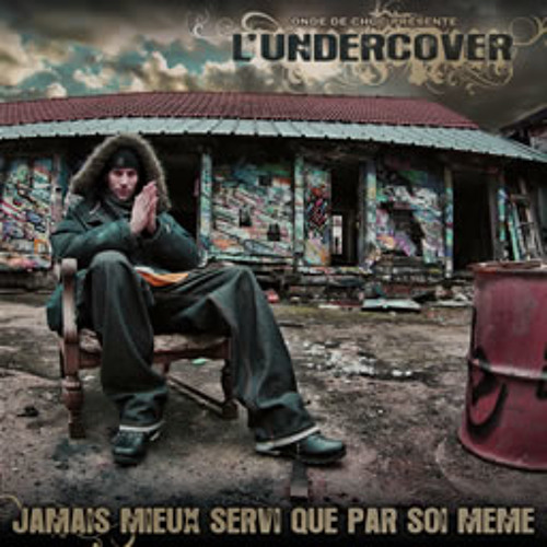 ★ L'Undercover feat Swift Guad - Sors les Outils [ReMiX] ★ (Prod. & Mix/Mast. 4†1)