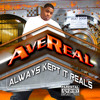 What Up Ma - AveReal feat. Detail & Dadd-D-Dadd