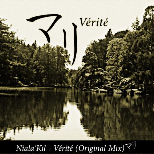 Niala'Kil - Vérité (Original Mix) マリ