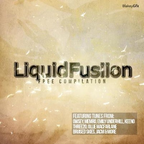 Wolftek - Iceforge [Out on LiquidFusiion Compilation] [Free Download]