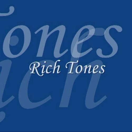 Rich Tones - Shanita Lee