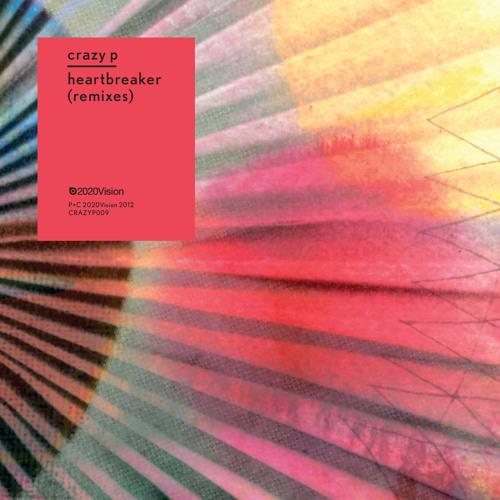 Crazy P - Heartbreaker (Huxley Remix)
