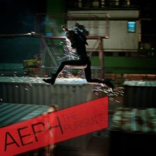 AEPH - THE PURSUIT (LENOVO ADV ORIGINAL SCORE)