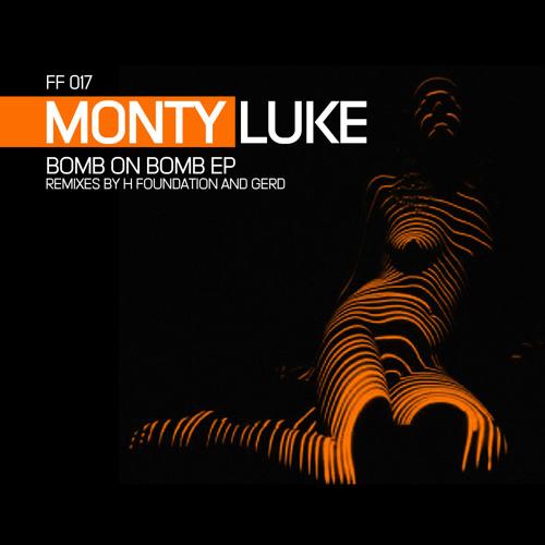 Monty Luke In Love With A Dancer H Foundation Remix