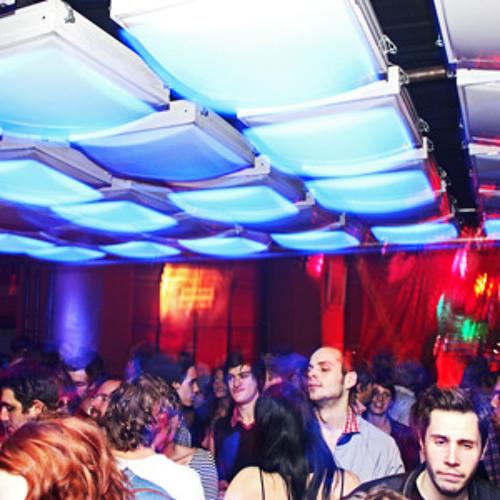 live at ritter butzke oct-26-2012