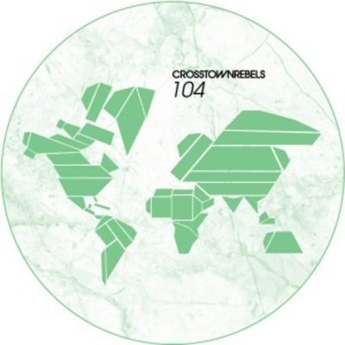 CRM104 B1 jozif feat Little Bear - The 508 (Uffe Remix)