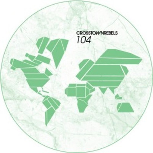 CRM104 B2 jozif feat. Little Bear - The 508 (Instrumental)